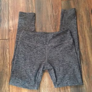 Grey Beyond Yoga leggings